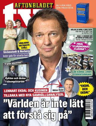 Aftonbladet TV 2020-04-27
