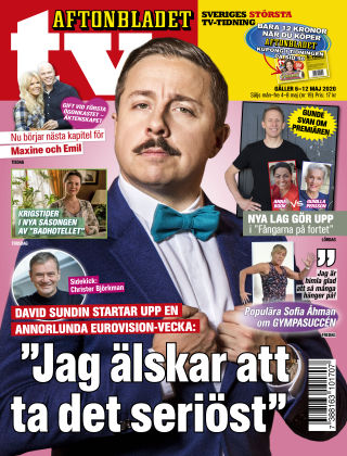 Aftonbladet TV 2020-05-04