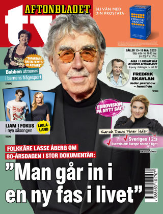 Aftonbladet TV 2020-05-11