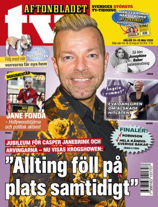 Aftonbladet TV 2020-05-18