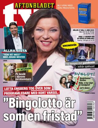 Aftonbladet TV 2020-05-25