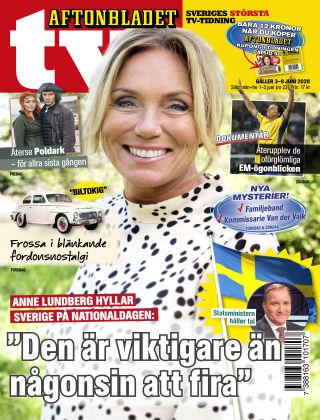Aftonbladet TV 2020-06-01