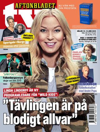 Aftonbladet TV 2020-06-08