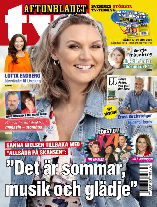 Aftonbladet TV 2020-06-15