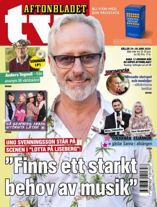 Aftonbladet TV 2020-06-22