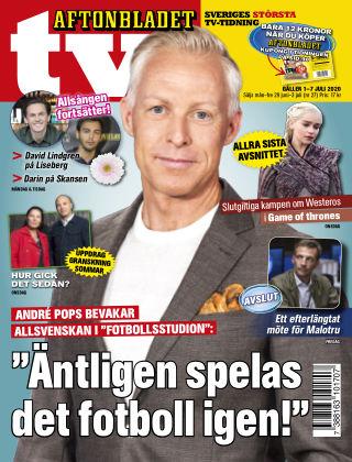 Aftonbladet TV 2020-06-29