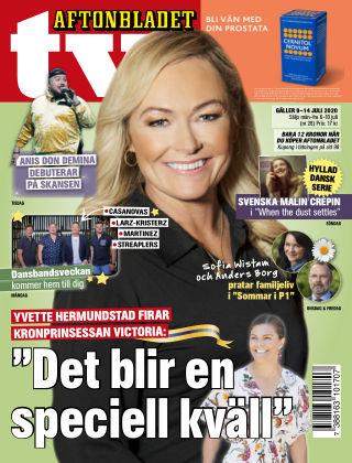 Aftonbladet TV 2020-07-06