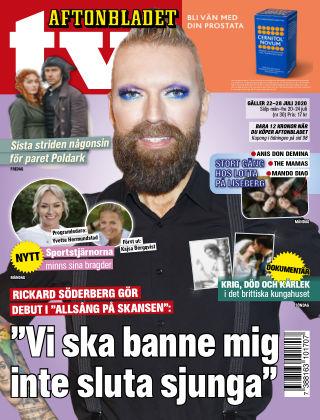 Aftonbladet TV 2020-07-20