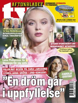 Aftonbladet TV 2020-07-27