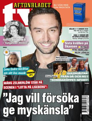 Aftonbladet TV 2020-08-03