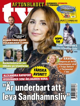 Aftonbladet TV 2020-08-10