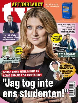Aftonbladet TV 2020-08-17