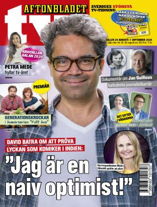 Aftonbladet TV 2020-08-24