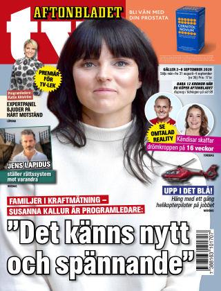 Aftonbladet TV 2020-08-31