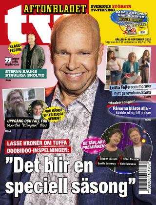 Aftonbladet TV 2020-09-07