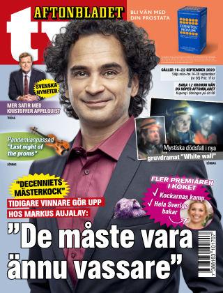 Aftonbladet TV 2020-09-14