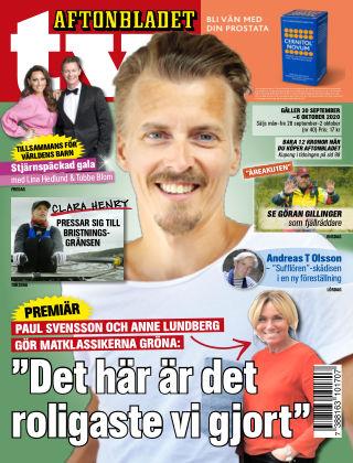 Aftonbladet TV 2020-09-28