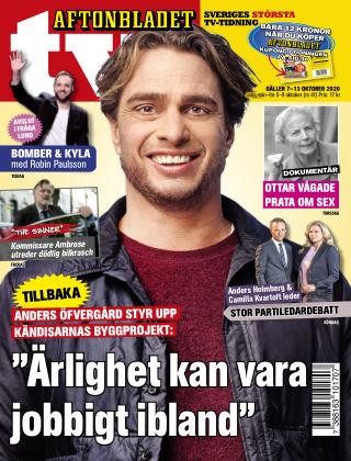Aftonbladet TV 2020-10-05