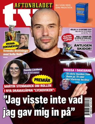 Aftonbladet TV 2020-10-12