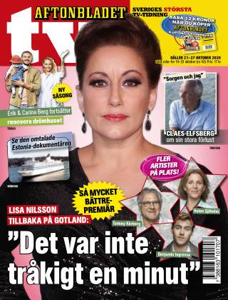 Aftonbladet TV 2020-10-19