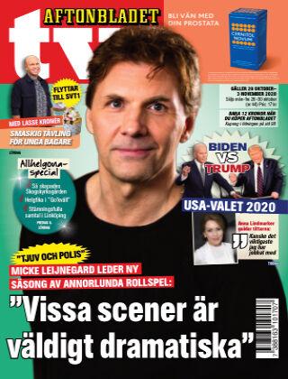 Aftonbladet TV 2020-10-26