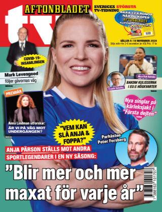 Aftonbladet TV 2020-11-02