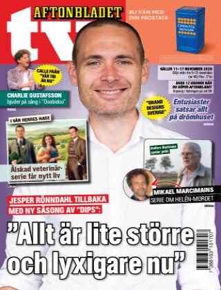 Aftonbladet TV 2020-11-09