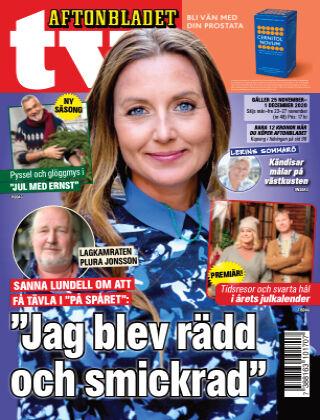 Aftonbladet TV 2020-11-23