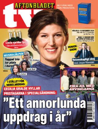 Aftonbladet TV 2020-12-07