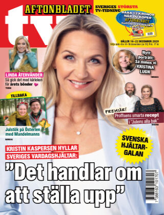 Aftonbladet TV 2020-12-14