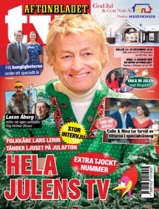 Aftonbladet TV 2020-12-21