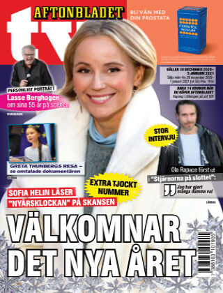 Aftonbladet TV 2020-12-28