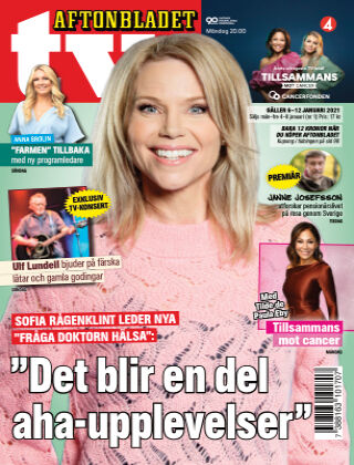 Aftonbladet TV 2021-01-04