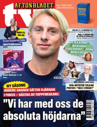 Aftonbladet TV 2021-01-11