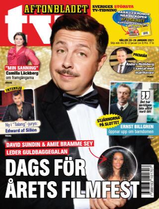 Aftonbladet TV 2021-01-18