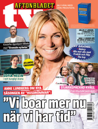 Aftonbladet TV 2021-01-25