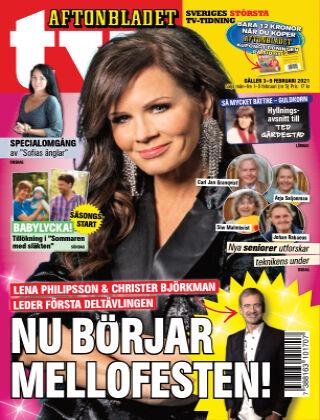 Aftonbladet TV 2021-02-01