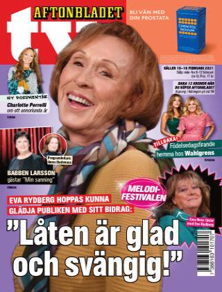Aftonbladet TV 2021-02-08