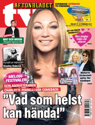 Aftonbladet TV 2021-02-15