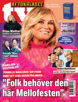 Aftonbladet TV 2021-02-22