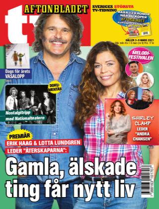 Aftonbladet TV 2021-03-01