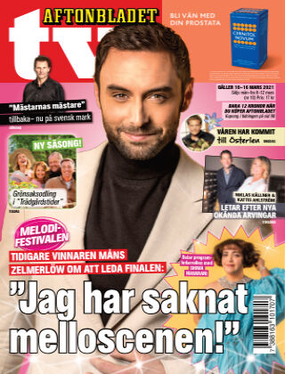 Aftonbladet TV 2021-03-08