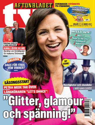Aftonbladet TV 2021-03-15