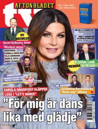 Aftonbladet TV 2021-03-22
