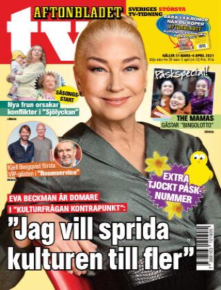 Aftonbladet TV 2021-03-29