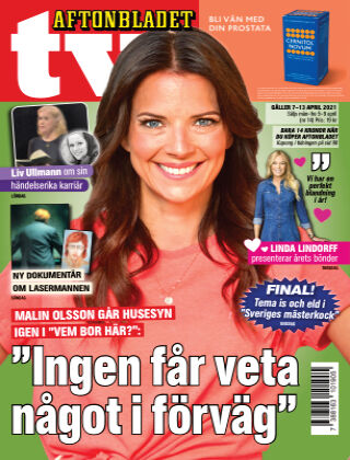 Aftonbladet TV 2021-04-05