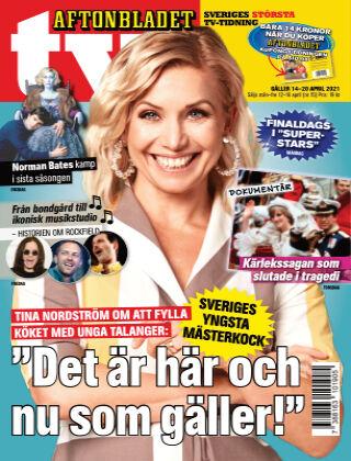 Aftonbladet TV 2021-04-12