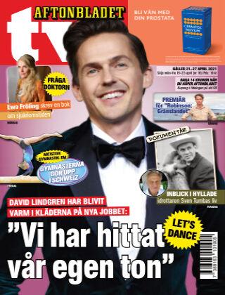 Aftonbladet TV 2021-04-19