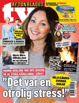 Aftonbladet TV 2021-04-26