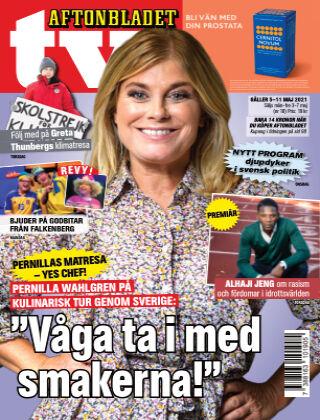 Aftonbladet TV 2021-05-03